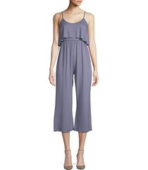 dillon high-waist jumpsuit