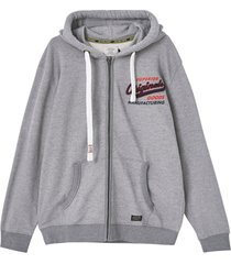 huvtröja jorvarcity sweat zip hood ps