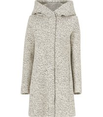 kappa vicania wool jacket