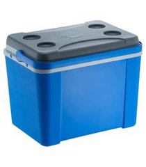 caixa térmica lavita tradicional 34 litros para bebidas