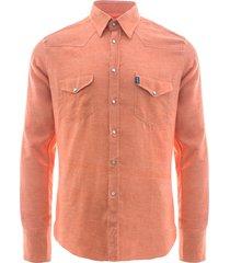 c17 - cedixsept jeans antonie western shirt  flare   c17wst-26 flr