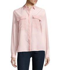 classic button-down shirt