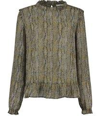 lilou blouse
