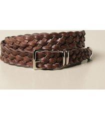 eleventy belt eleventy belt in woven leather