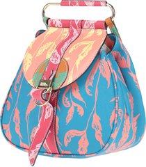 peter pilotto backpacks & fanny packs