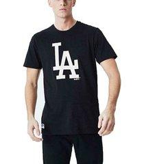 t-shirt korte mouw new-era camiseta para hombre mbl seasonal team