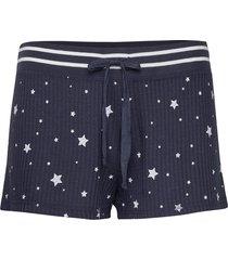 shorts shorts blå pj salvage