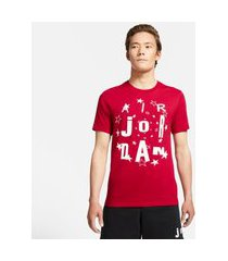 camiseta jordan aj6 masculina