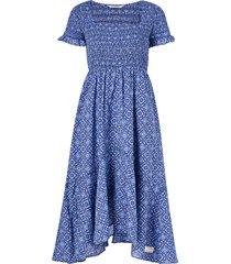 klänning perfect print dress