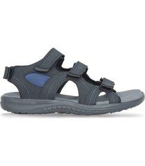 sandalias negro bata calpe sandal r hombre