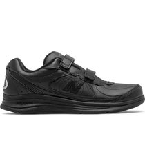 tenis new balance hook and loop 577 hombre-ancho