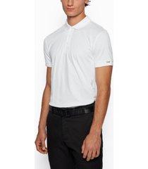 boss men's paddy mk regular-fit polo shirt
