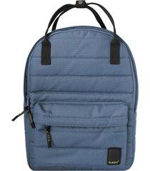 mochila azul bubba montreal