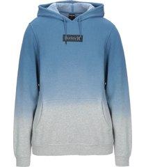 hurley sweatshirts