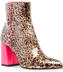 betsey johnson cait dress booties women's shoes