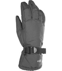 guante thermo tech touch hombre thm gris