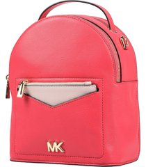 michael michael kors backpacks & fanny packs
