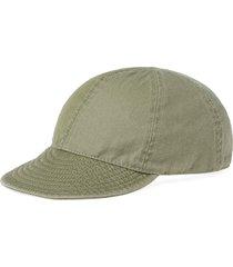 nigel cabourn mechanics cap | us green | ncacc52-grn