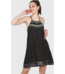vestido plateado prussia lirio
