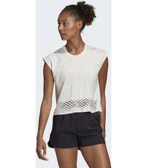 blouse adidas terrex agravic all-around crop t-shirt