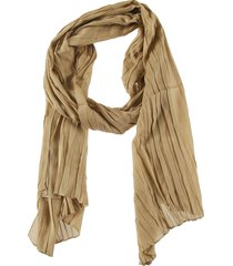 fabiana filippi pleated scarf
