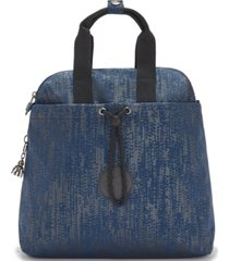kipling goyo medium backpack tote