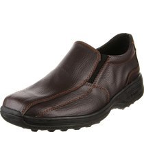 zapato chocolate ruta 21 confort