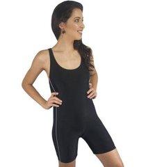 maiô macaquinho maracaípe lupo natação hidroginástica feminino