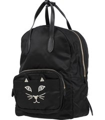 charlotte olympia backpacks & fanny packs