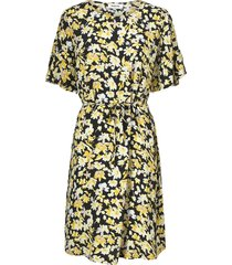 54909 casey print dress 11774