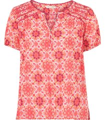blus myrtle blouse