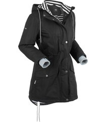 giacca tecnica outdoor (nero) - bpc bonprix collection