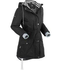 giacca tecnica outdoor (nero) - bpc bonprix collection