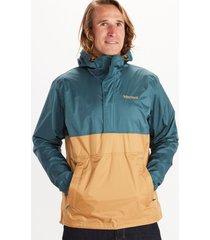 chaqueta precip eco anorak multicolor marmot