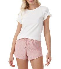 pijama cor com amor 12477