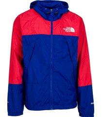 north face hydrenalin wind jacket