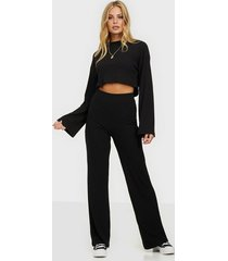 nly trend good to be true set jumpsuits
