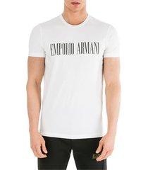 emporio armani swallow t-shirt