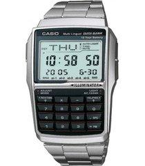 reloj casio kcasdbc-32d-1a-gris