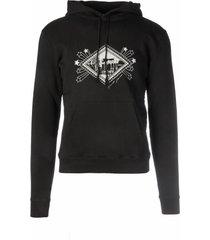 saint laurent hoodie classic