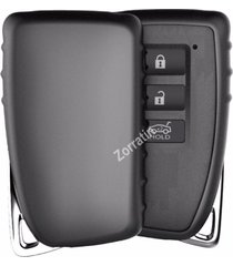 air cushion soft keyless key case cover fit lexus es is gs gs es250 is250 gs350