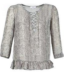 blouse suncoo lana