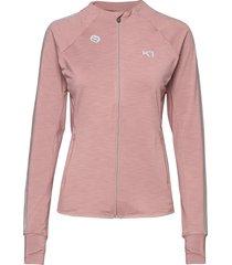 marit midlayer sweat-shirts & hoodies fleeces & midlayers rosa kari traa