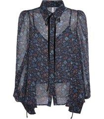 blouse pepe jeans pl303817