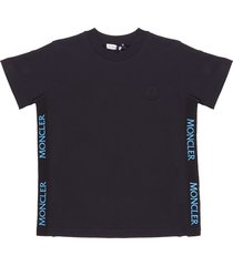 moncler 2pcs set t-shirt+shorts