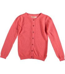 someone vest katoen light coral