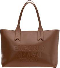 emporio armani madison shoulder bag