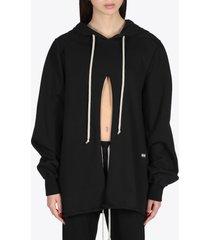 drkshdw cape hoodie