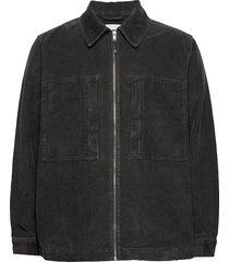 gale jacket dun jack groen wood wood