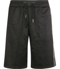 givenchy drawstring track shorts